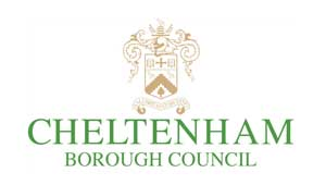 Cheltenham Borough Council logo