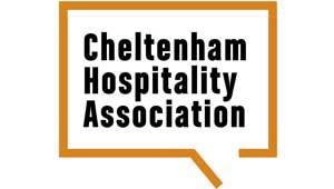 Cheltenham Hospitality Association logo
