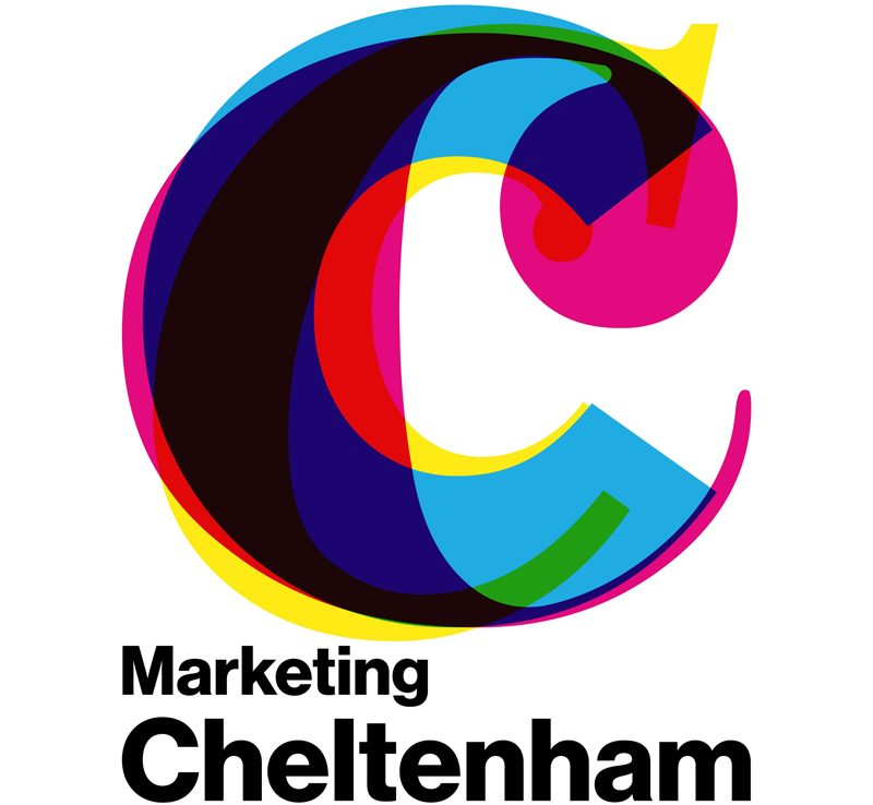 Marketing Cheltenham logo