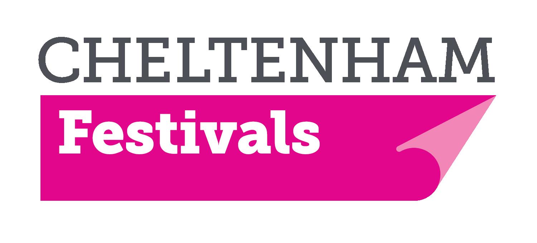 Cheltenham Festivals logo