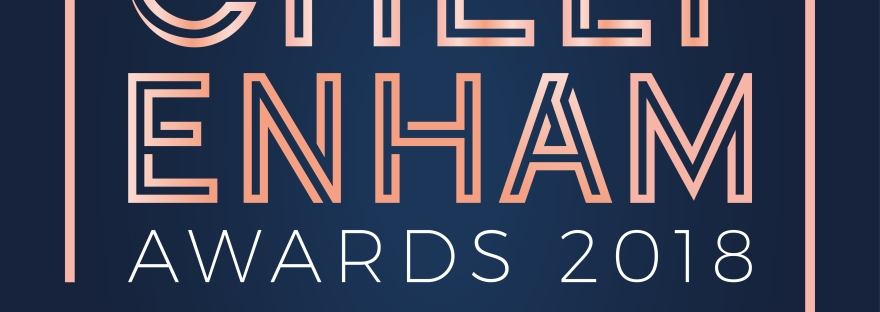 Cheltenham Awards 2018 logo